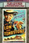 Law for Tombstone (1937)