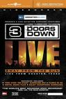 3 Doors Down: Away from the Sun, Live from Houston, Texas (2005)