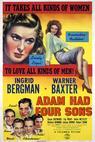 Adam Had Four Sons (1941)