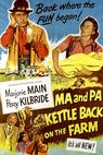 Ma and Pa Kettle Back on the Farm (1951)