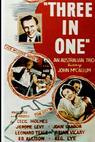 Tři v jednom - Náklad dřeva (1957)