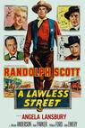 Lawless Street, A (1955)