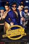 Money Hai Toh Honey Hai (2008)
