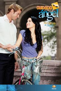 Nespoutaný anděl - Cuidado con el ángel
