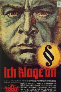 Plakát k filmu: Žaluji