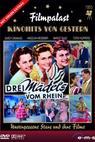 Drei Mädels vom Rhein (1955)