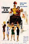 Láska v poutech (1965)