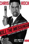 Chris Rock: Kill the Messenger - London, New York, Johannesburg (2008)