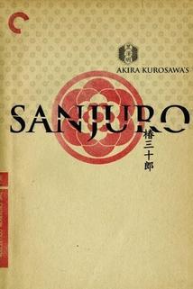 Tsubaki Sanjûrô  - Tsubaki Sanjûrô