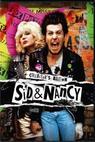 Sid a Nancy (1986)