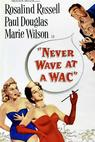 Never Wave at a WAC (1952)