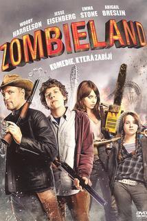 Plakát k filmu: Zombieland