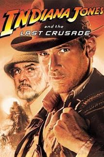 Indiana Jones a poslední křížová výprava  - Indiana Jones and the last crusade