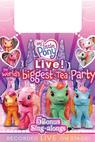 My Little Pony Live! The World's Biggest Tea Party (2008)