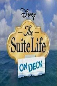 Sladký život na palubě - The Suite Life on Deck