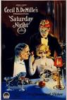 Saturday Night (1922)