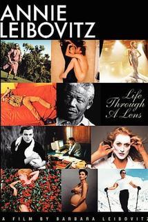 Plakát k filmu: Annie Leibovitz: Život objektivem
