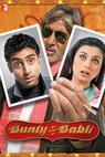 Bunty a Babli (2005)