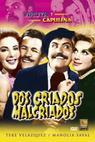 Dos criados malcriados (1960)