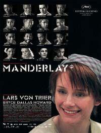 Plakát k filmu: Manderlay