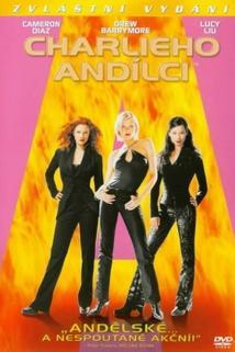 Charlieho andílci  - Charlie's Angels