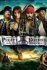 Piráti z Karibiku - Na vlnách podivna (2011)