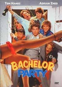 Pánská jízda  - Bachelor Party