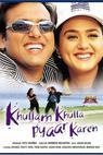 Khullam Khulla Pyaar Karen (2005)