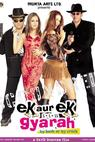 Ek Aur Ek Gyarah: By Hook or by Crook (2003)