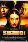Shakthi: The Power (2002)