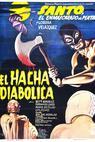 Hacha diabólica, El (1965)