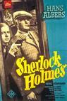 Der Mann, der Sherlock Holmes war (1937)