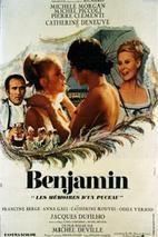 Plakát k filmu: Benjamin