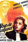 Abus de confiance (1938)