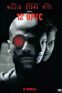 Plakát k filmu: 12 opic