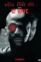 Plakát k traileru: 12 opic