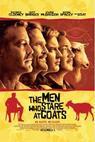 Muži, co zírají na kozy (2009)