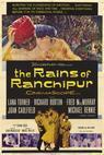 Když nastaly deště (1955)