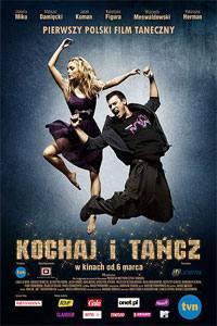 Plakát k filmu: Love and Dance