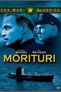 Plakát k filmu: Morituri