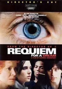 Plakát k filmu: Requiem za sen