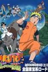 Naruto Movie 3: Gekijyouban Naruto Daikoufun! Mikazuki Shima no Animal Panic ... (2006)
