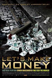 Plakát k filmu: Let's Make Money