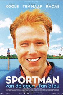 Plakát k filmu: Nejlepší sportovec století