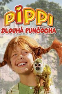 Plakát k filmu: Pippi dlouhá punčocha