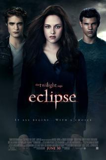 Twilight sága: Zatmění  - The Twilight Saga: Eclipse