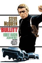 Plakát k traileru: Bullittův případ (1968): Trailer