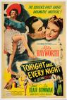 Tonight and Every Night (1945)
