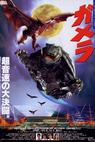 Gamera daikaijû kuchu kessen (1995)