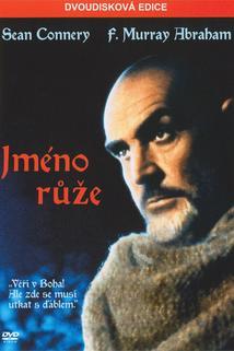 Plakát k filmu: Jméno růže